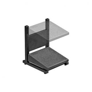 Office And Industrial Adjustable Footrests